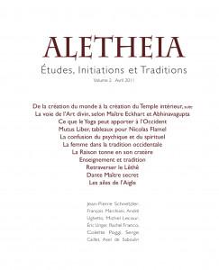 Aletheia volume 2