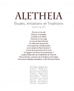Aletheia volume 6