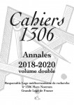 Cahiers 1306 2018-2020 volume double