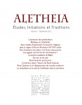 Aletheia volume 5