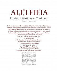 Aletheia volume 3