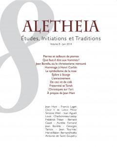 Aletheia volume 8
