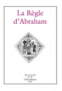 La Règle d'Abraham #35